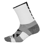 NAVIWEAR SPORT 壓力運動襪 白黑 籃球襪 1