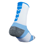 NAVIWEAR SPORT 壓力運動襪 白藍 籃球襪