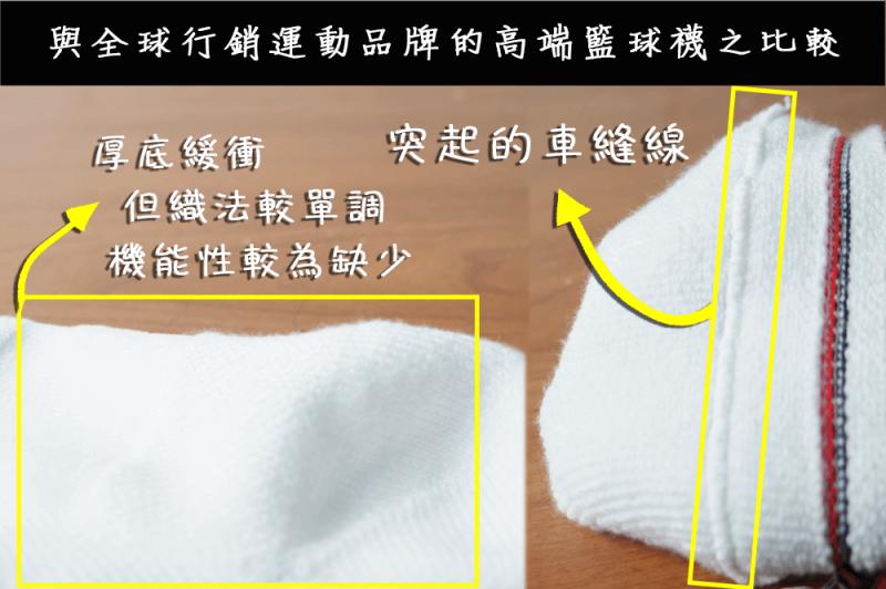NAVIWEAR 壓力運動襪 運動防護 減少水泡