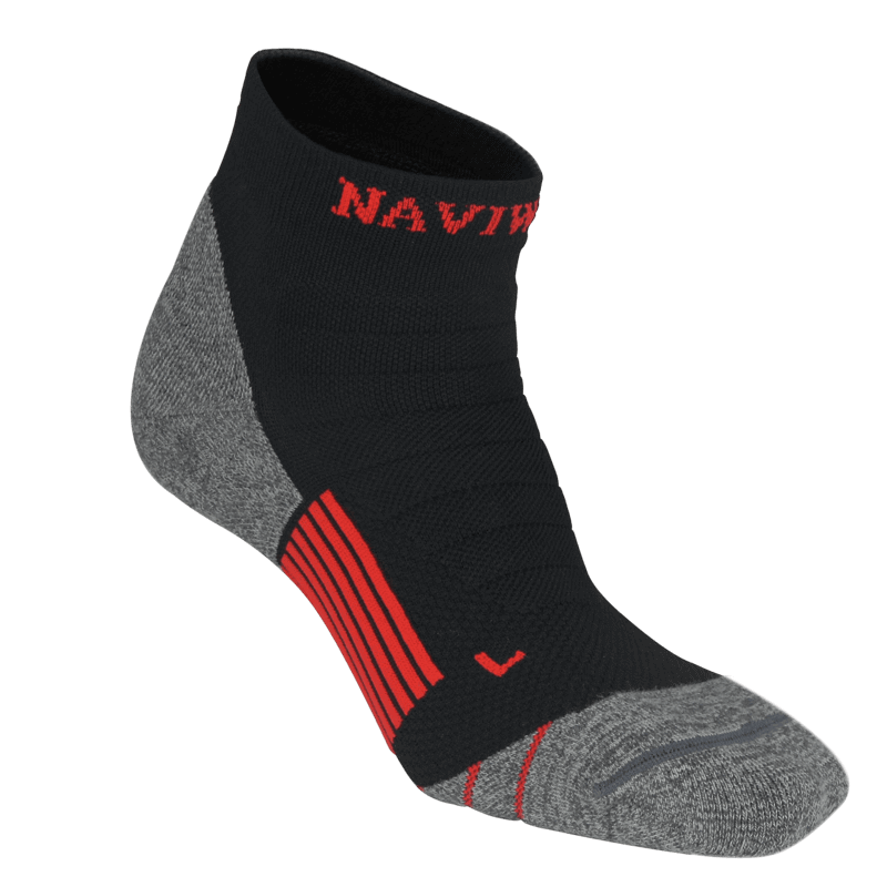 black1-compress sock