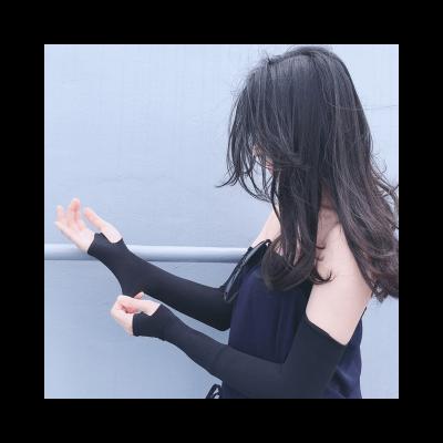 cool sleeve-black